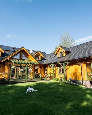 Villa Buky