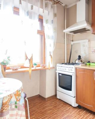 Apartment Prospekt Pobedy 179