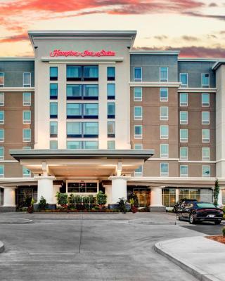 Hampton Inn & Suites by Hilton Atlanta Perimeter Dunwoody