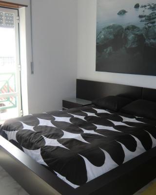 Apartamento Santa Cruz