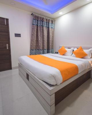Hotel Arjun International