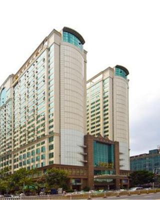Xin Jia Apartment