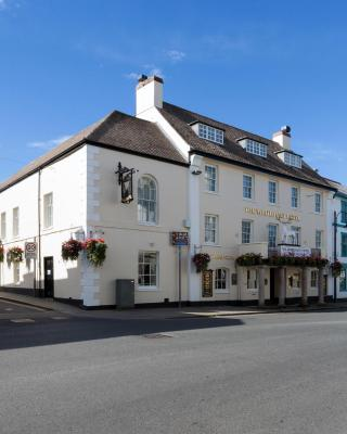 The White Hart Hotel Wetherspoon