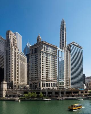 ロンドンハウス シカゴ キュリオ コレクション バイ ヒルトン