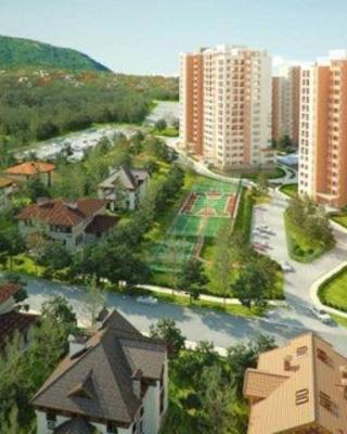 Apartment on Gornaya 15C
