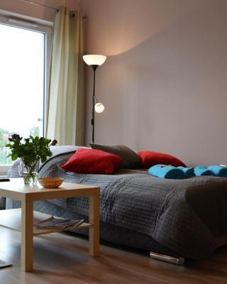 Apartamenty 7a