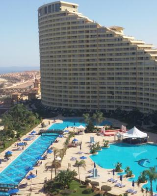 Apartments at Pyramids Porto Sokhna (Families Only)