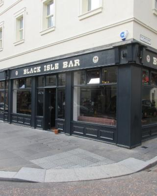 Black Isle Bar & Rooms