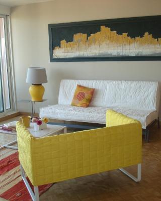 Appartement Matisco