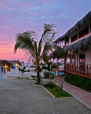 Palo Santo Hotel Resort Bungalows