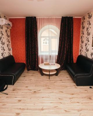 Mini-Hotel Astoria
