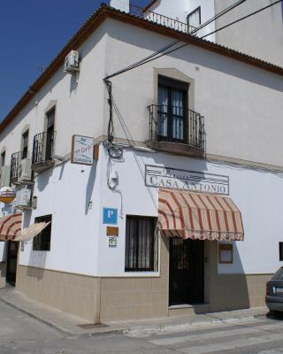 Pension Casa Antonio
