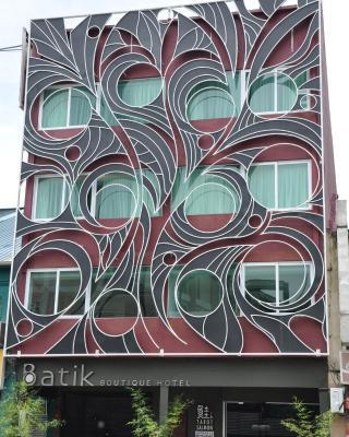Batik Boutique Hotel