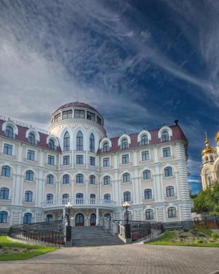 ソプカ ホテル