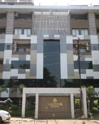 Sai Prasad Executive