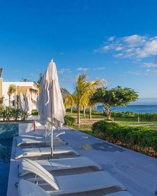 Cap Ouest Luxury Apartment Sea View