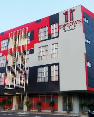 KopTown Hotel Segamat