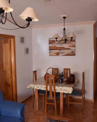 Apartamento Merlin