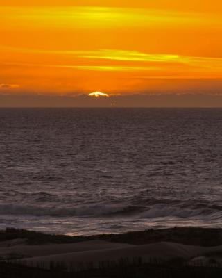 Sea View Dupplex Silver Coast