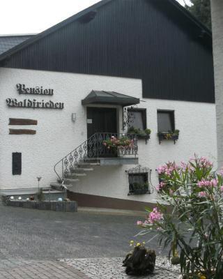 Pension Waldfrieden