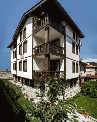 Topalovi Guest House