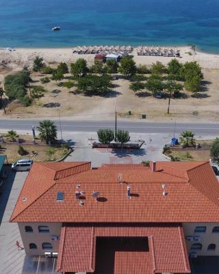 Hotel Anemos Apartments