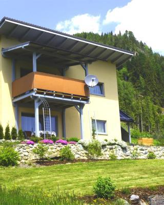Apartments Grebenec