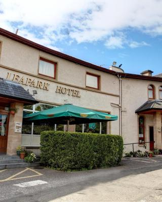Leapark Hotel