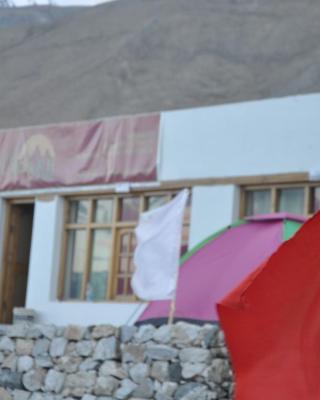 The Ladakh Camp