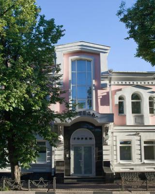 Отель Горки