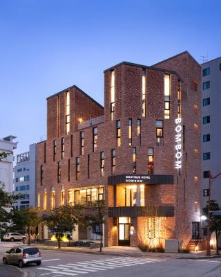 Boutique Hotel BomBom