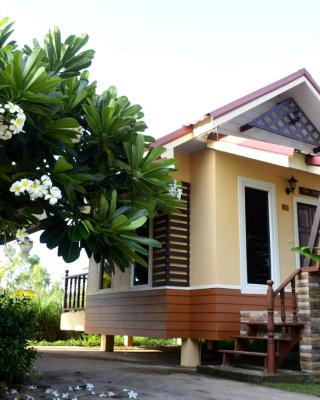 Rachiga Hotel Grand Resort
