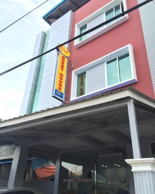 Feel Guest House
