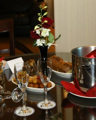 Swiss International Al Hamra Hotel