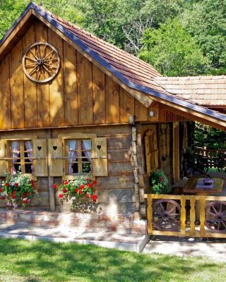 Grebengradska Medna Hiža