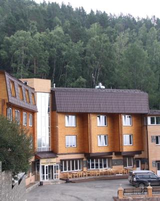 Hotel Sozvezdie Baikala