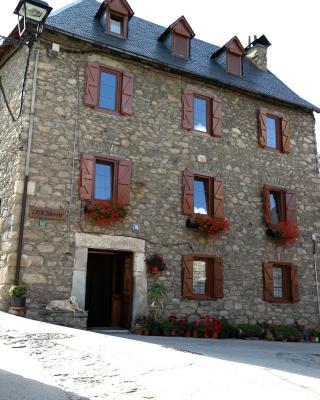 Casa Jansu