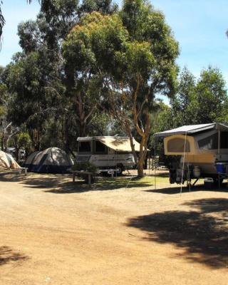 Western KI Caravan Park & Wildlife Reserve