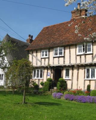 the tudor cottage