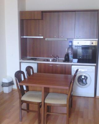 Vasilev Apartment R212