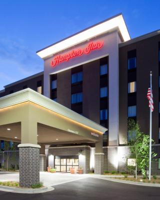 Hampton Inn Minneapolis-Roseville,MN