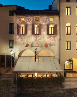 Best Western Hotel Canon d'Oro
