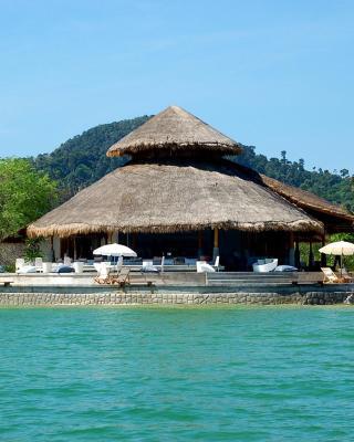 The Blue Sky Resort @ Koh Payam