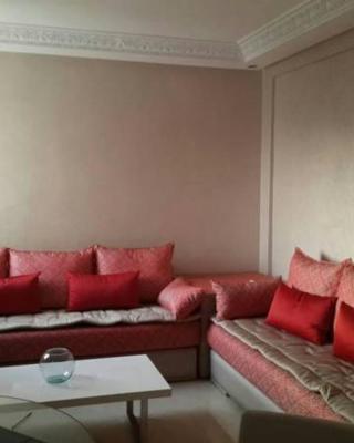 Sweet Home Of Agadir