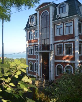 Sunny Hotel Batumi