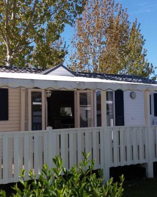 Mobil Home - Domaine du Galant