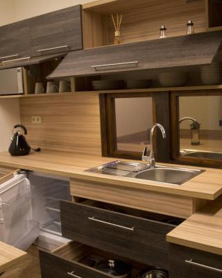 Apartments U Zelmanu