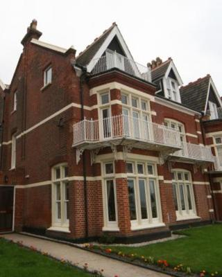Britten House
