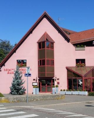 Hotel Restaurant Aux Sapins
