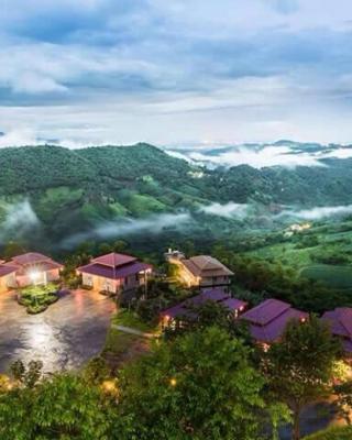 Phumektawan Resort
